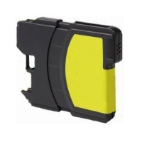 Brother LC123XL, Yellow
